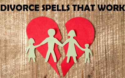 Powerful Divorce Spells in Australia